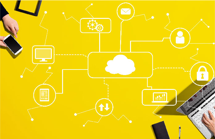 5 Essential Cloud Systems For Small Business Strategy