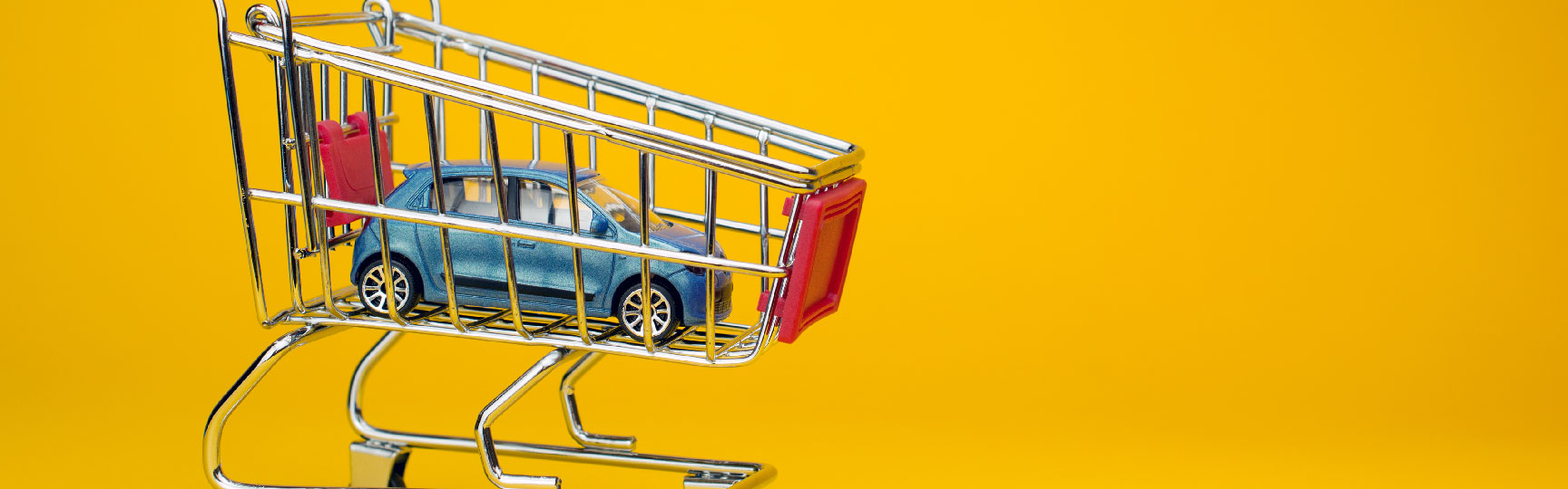 How Websites Are Like Buying A Car