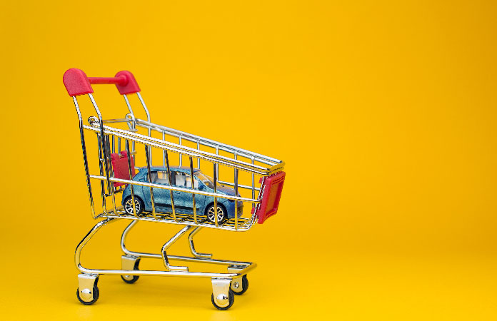 How Websites Are Like Buying A Car Strategy