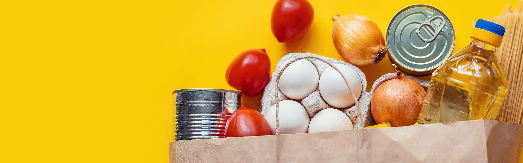 Rise Against Hunger With Strategy