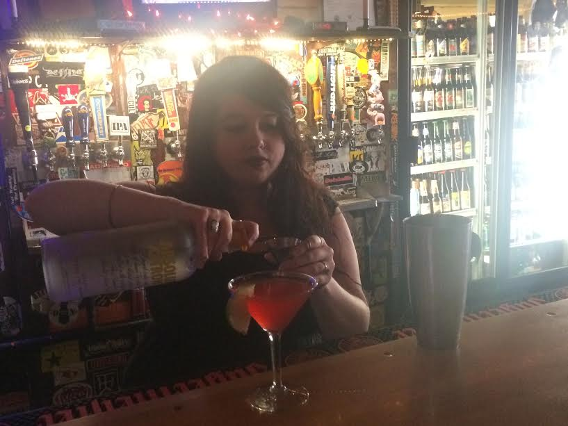 What Bartending Taught Me About Marketing