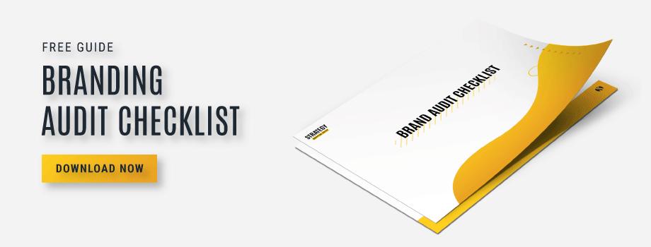 Branding Checklist Cta