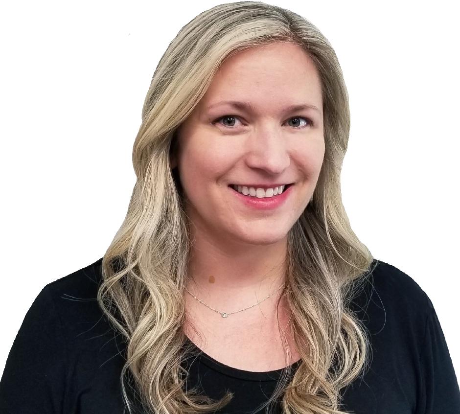 Kara Aguilera Strategy Team Support Specialist