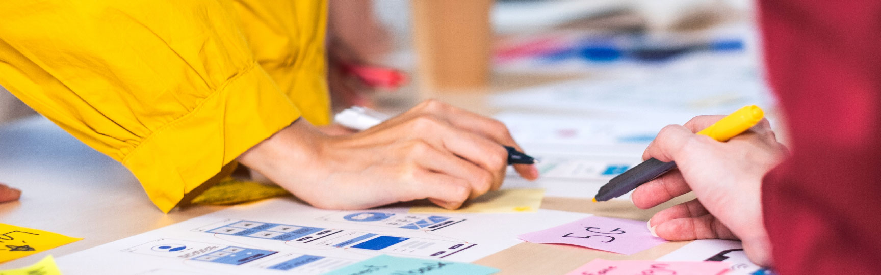 5 Ways Your Business Can Use Graphic Design Effectively