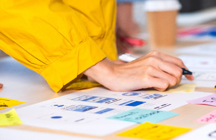 5 Ways Your Business Can Use Graphic Design Effectively Strategy