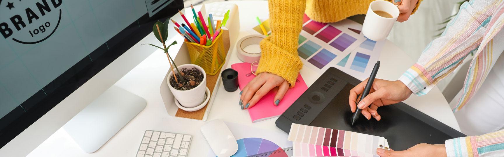 6 Brand Identity Details Your Graphic Designer Needs
