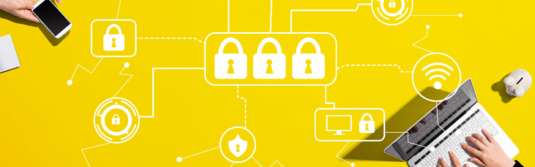 Worldwide Cyberattack From Wannacry Ransomware Virus