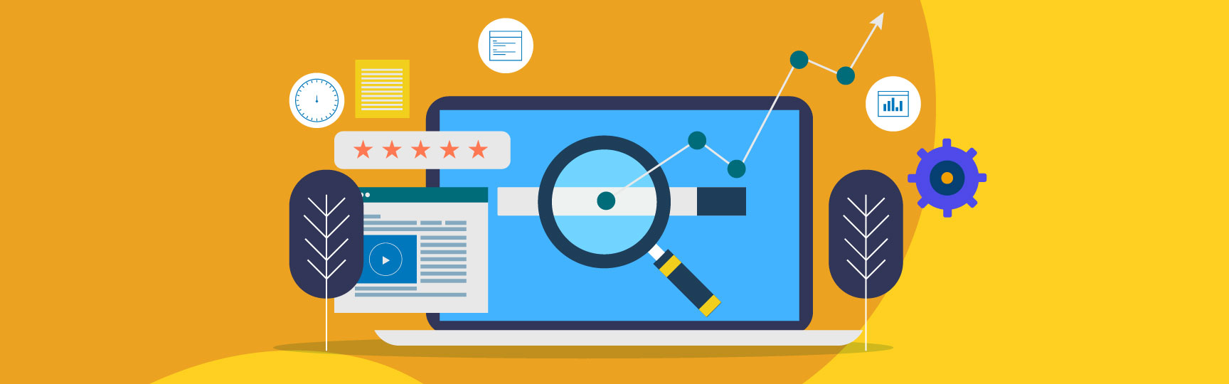 How To Improve Your Websites Search Ranking