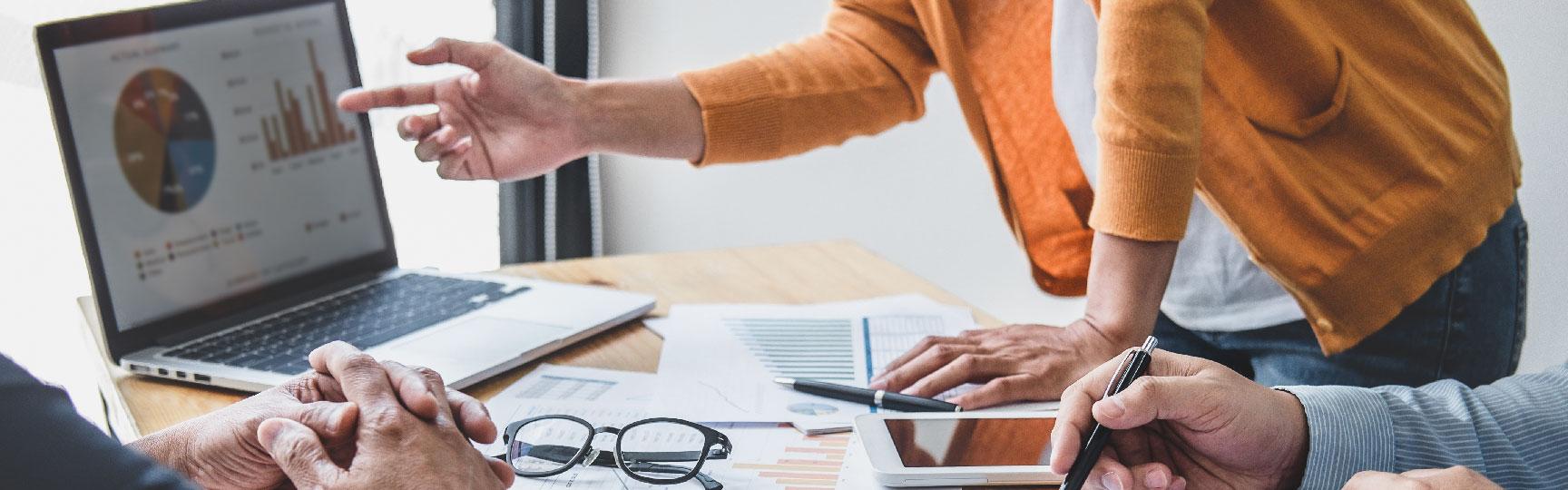 A Google Expert's Method To Digital Marketing Metricss