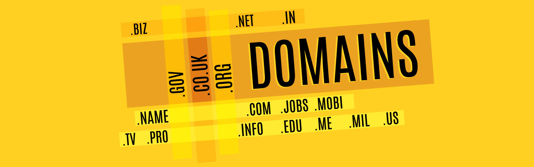 Benefits And Issues With Websites Ending In A Non Dot Com