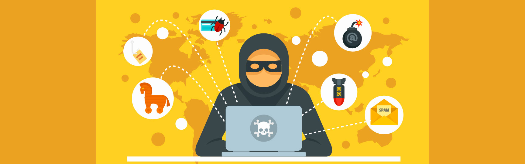 Types Of Cyber Security Attacks And How To Minimize The Impact