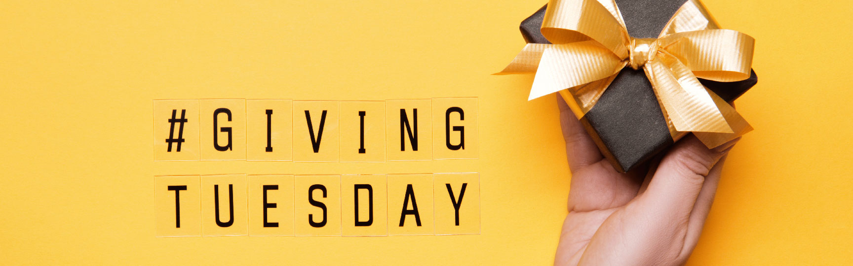 Support A Local Charity On Giving Tuesday