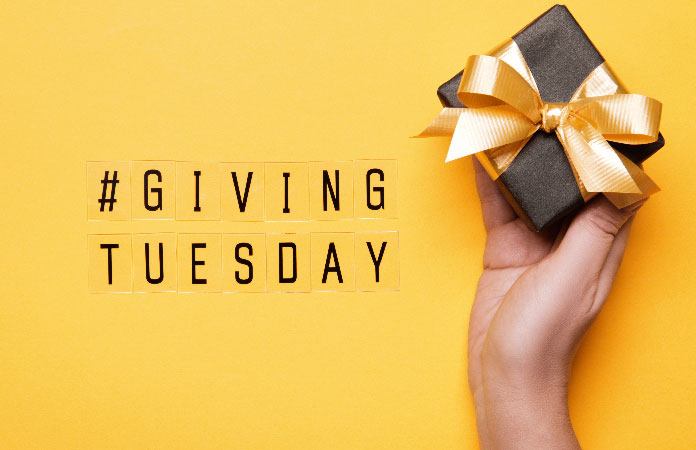 Support A Local Charity On Giving Tuesday Strategy