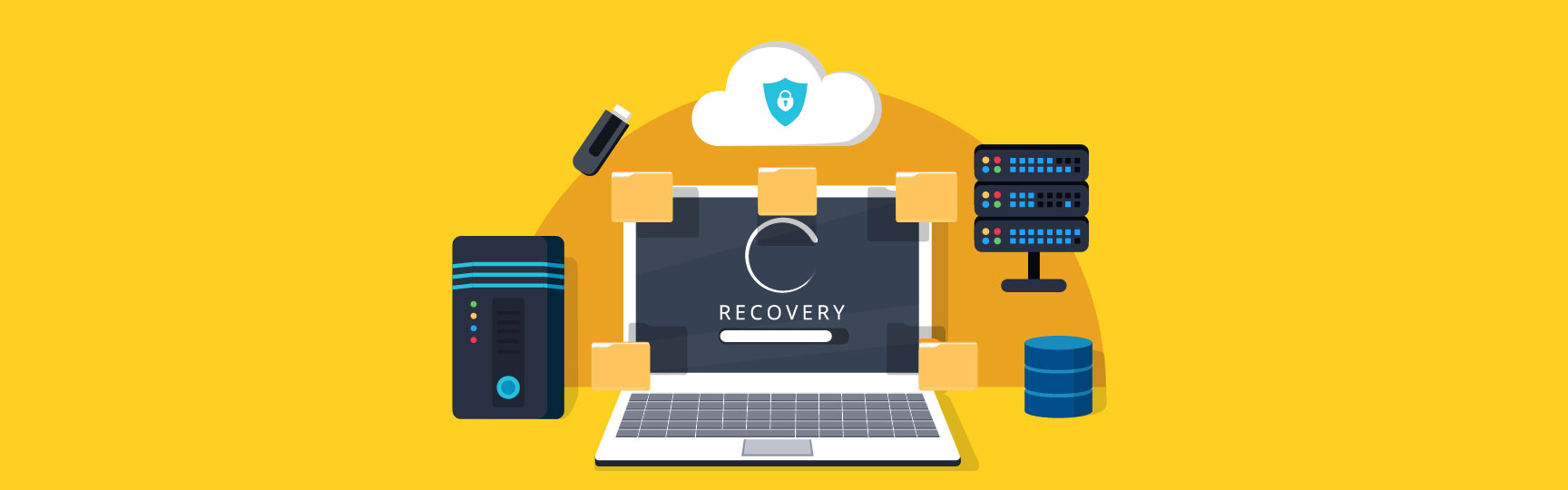 What Is A Disaster Recovery Plan Why Do I Need One
