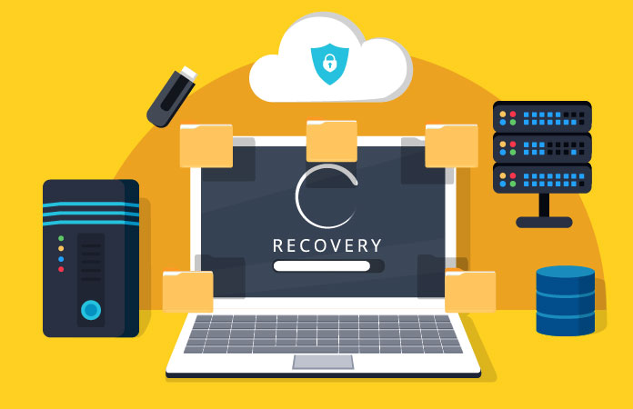 What Is A Disaster Recovery Plan Why Do I Need One Strategy