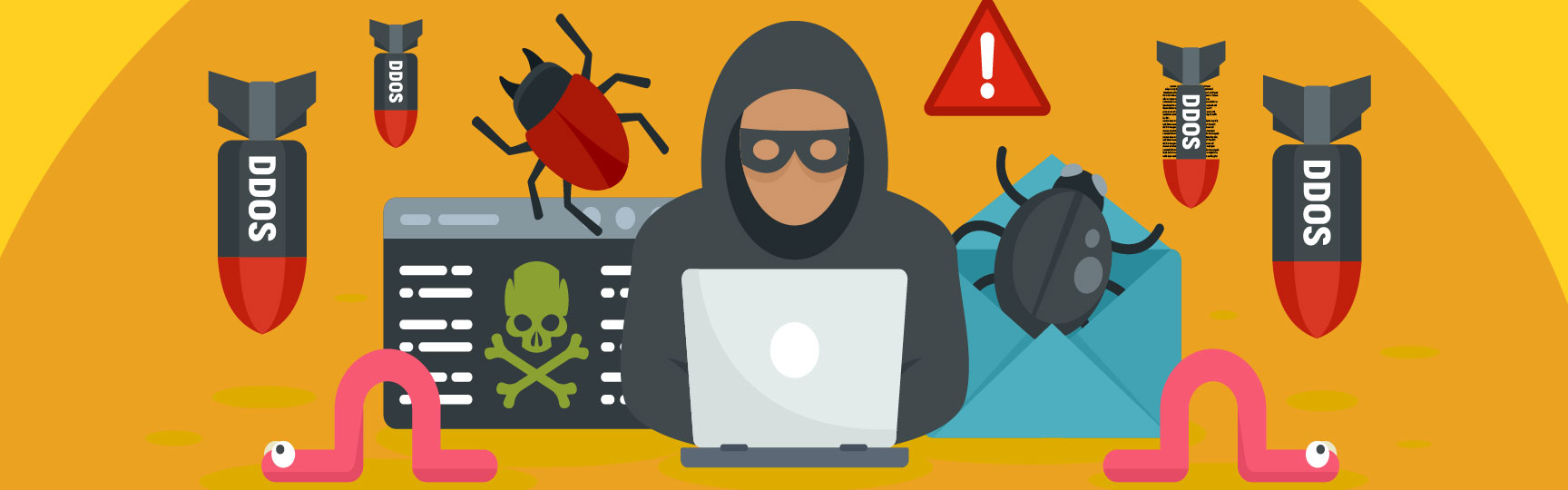 How To Protect Your Device From Ransomware Attacks