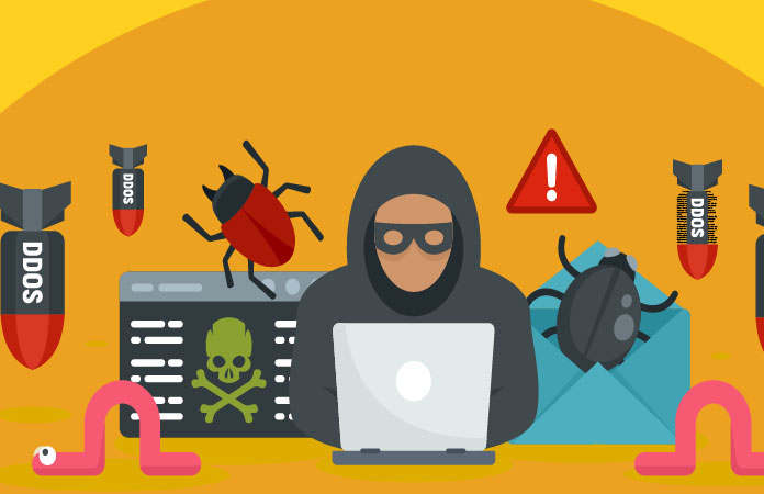 How To Protect Your Device From Ransomware Attacks Strategy