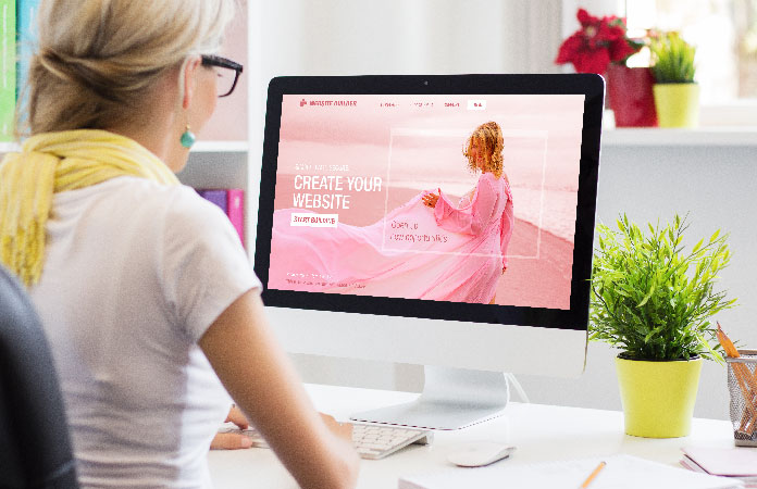 Taking Your Brand To The Web Strategy