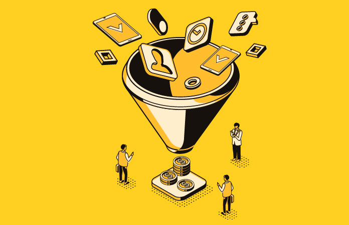 What Is A Sales Funnel And How Does It Work Strategy