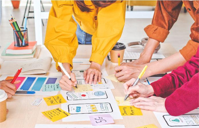 5 Stellar Website Design Trends For 2021 Strategy