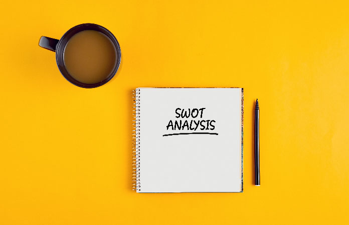 What Is A Swot Analysis Strategy
