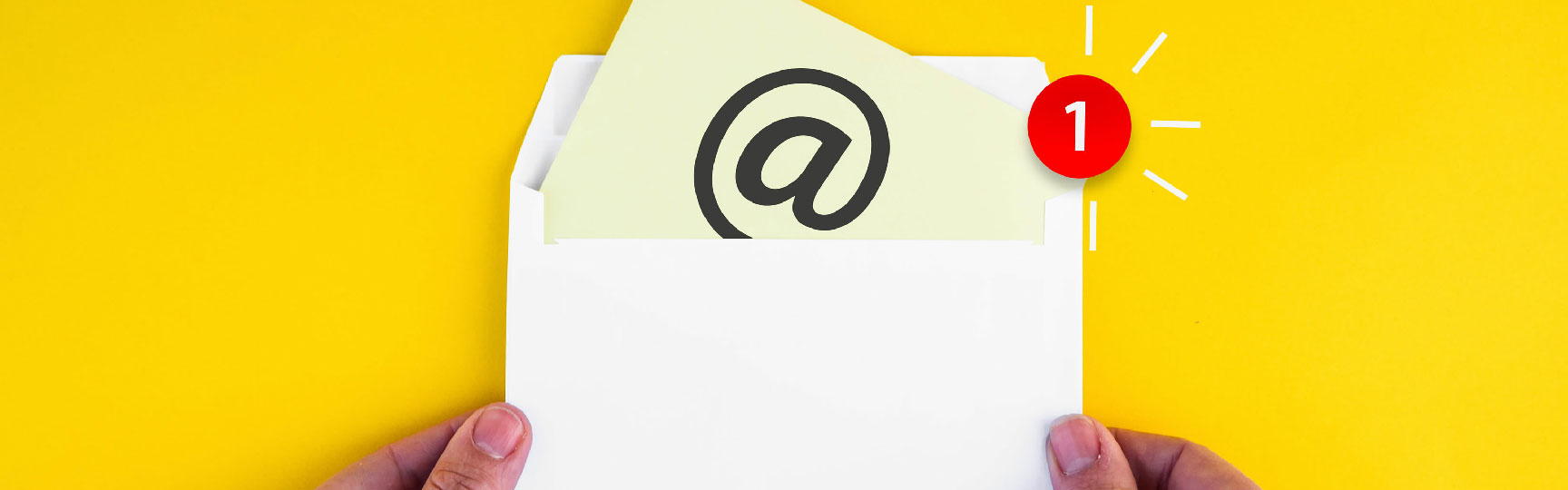 Why A Professional Email Account For Your Business Matters