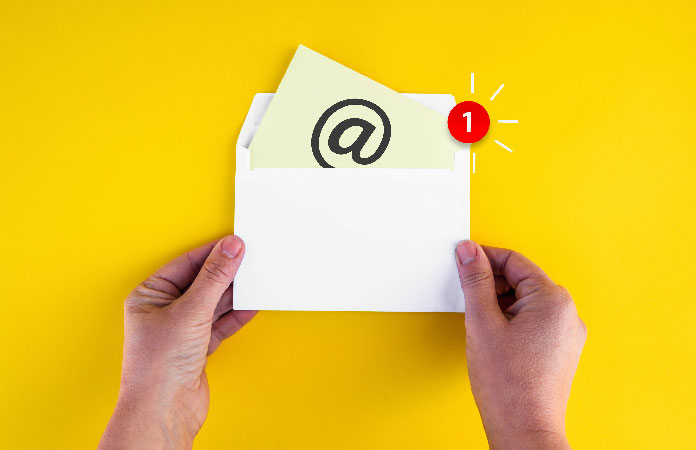Why A Professional Email Account For Your Business Matters Strategy