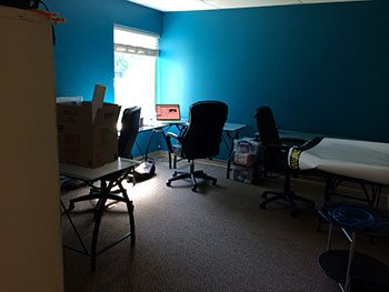 Strategy's Old Office Space