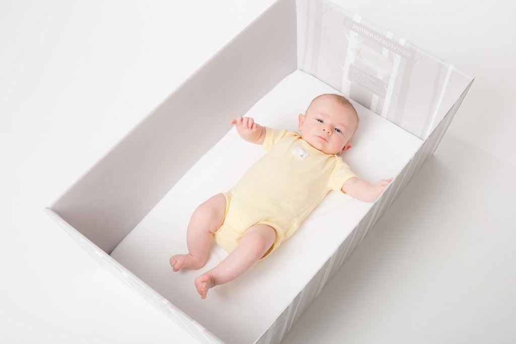 Smitten Baby Box