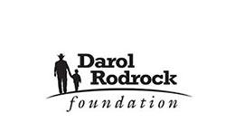 Logo Darol Rodrock Foundation