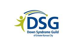 Logo Down Syndrome Guild Kansas City