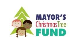 Logo Mayors Christmas Tree Fund