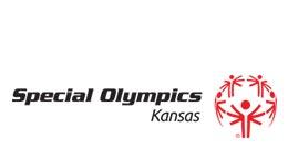 Logo Special Olympics Kansas