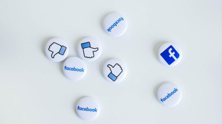 Facebook Social Media Business