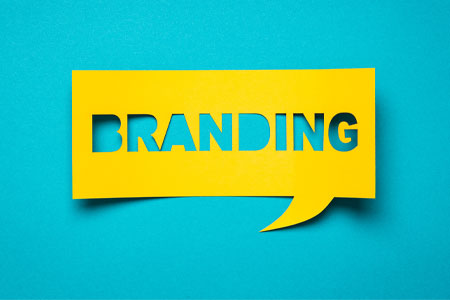 Reinforce Brand Message