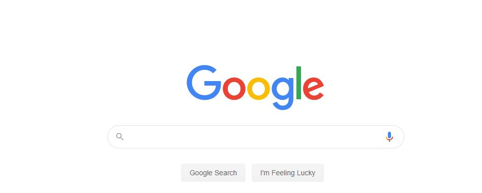 Website Showing On Google