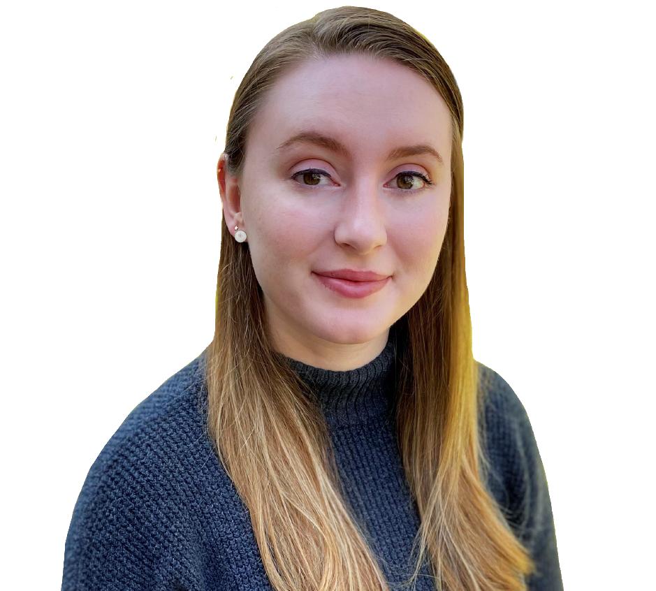 Strategy Lead Graphic Designer Alicia Traylor