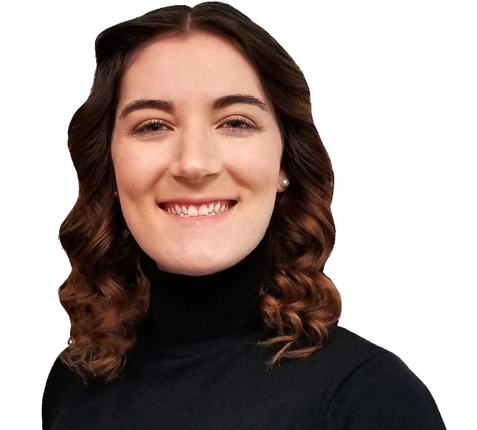 Strategy Marketing Coordinator Designer Rachel England