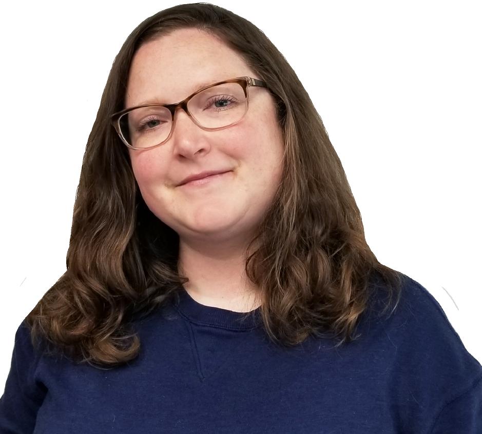 Strategy Production Assistant Amanda Woods