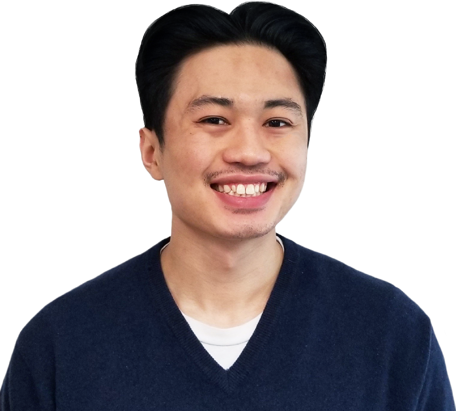 Strategy Web Developer Ben Tjiang