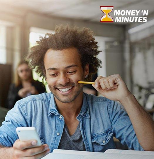 Money N Minutes Portfolio Featured