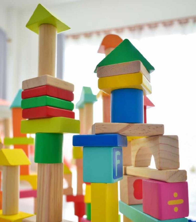 Kids Toys Branding Aesthetic Imagery Branding