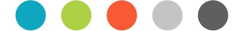Custom Color Palette Nexus Campaign