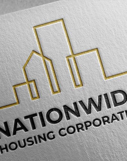 Strategy Nationwide Branding Website Design